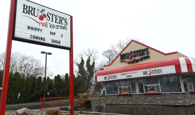 The former Bruster's Ice Cream shop at 3100 W. 12th St. in Millcreek Township will become the second location for Whippy Dip. The original shop is located at 2527 Chestnut St. in Erie.