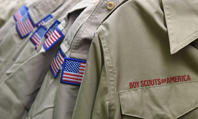 Hundreds of Boy Scouts from surrounding states will gather at Camp Perkins in Wichita Falls this month.