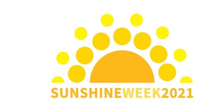 Sunshine Week 2021