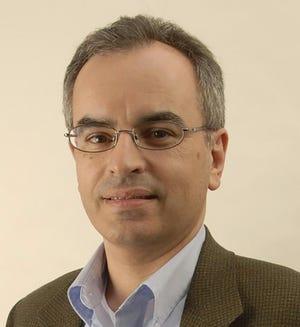 Luis Pedroso, presidente e co-fundador da empresa Accutronics Inc.