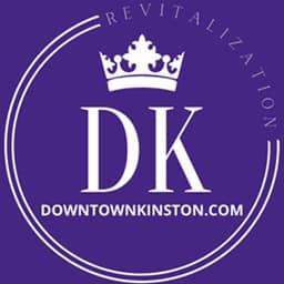 Pride of Kinston rebranding