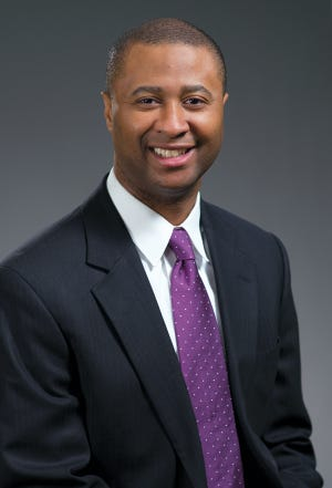 Damond Boatwright, MHA, MHS, FACHE, is the new President and CEO of the Hospital Sisters Health System.