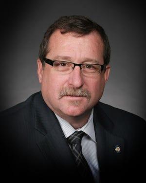 Rep. Mark McBride