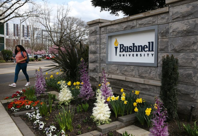 Bushnell University in Eugene is introducing a new accelerated nursing program in January 2022.