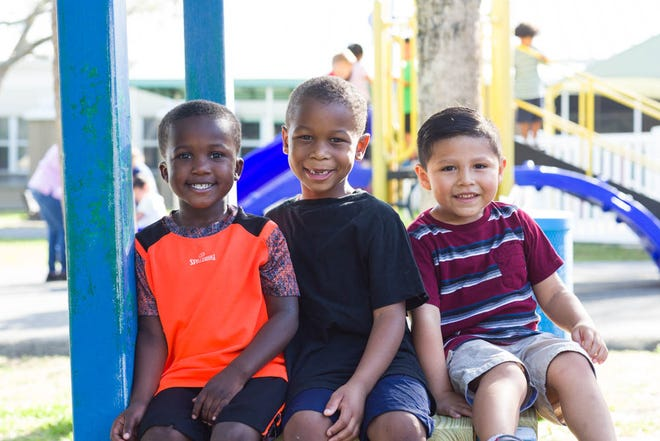 Children First serves hundreds of children and their families at 15 locations throughout Sarasota County with campuses in Venice, North Port and Sarasota.
