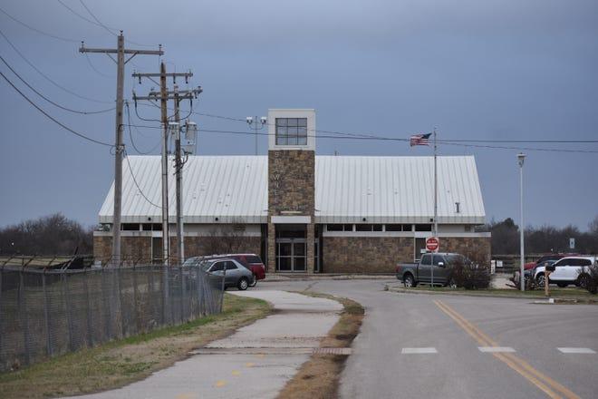 Shawnee Regional Airport.