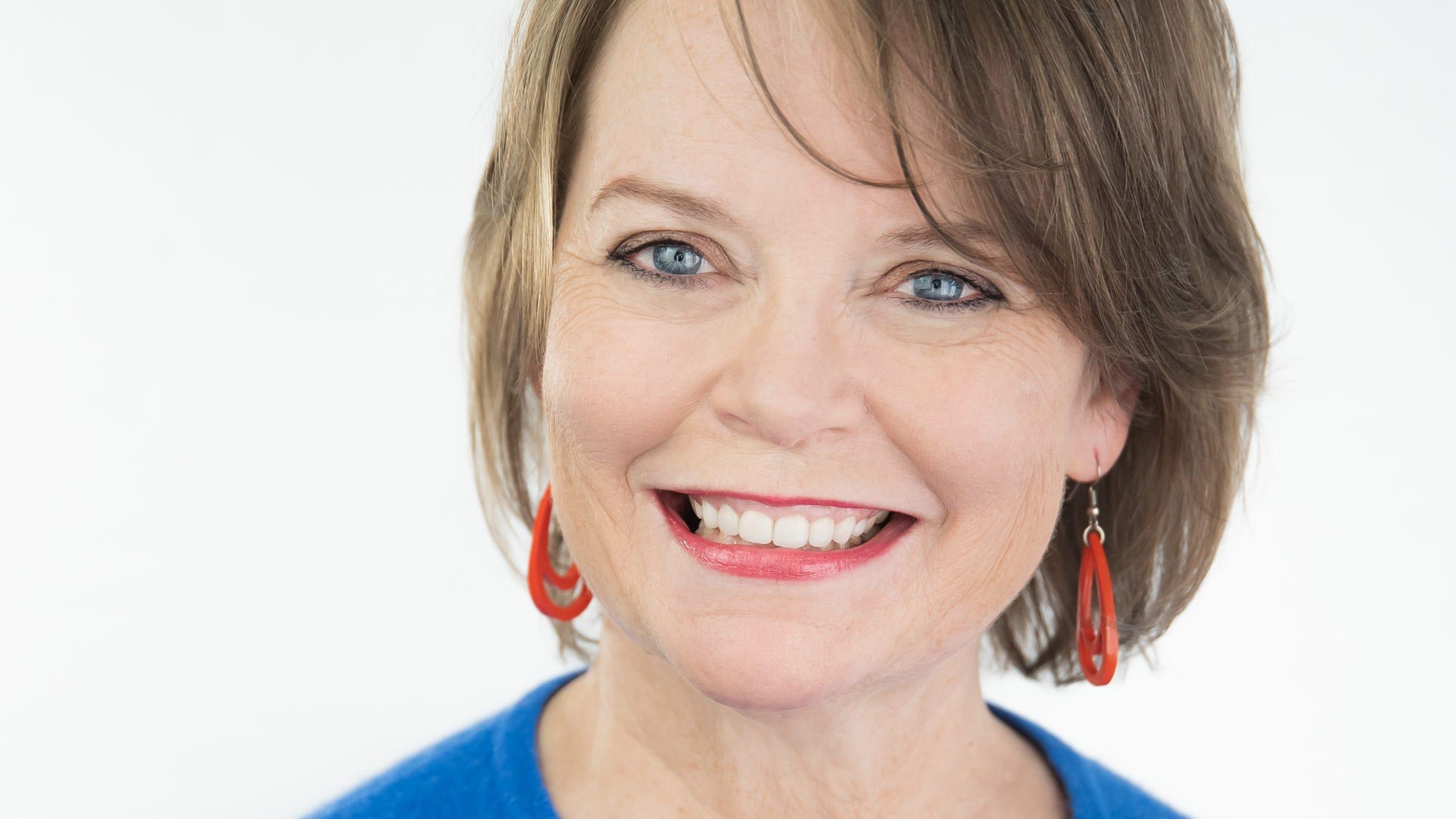 Humor columnist Celia Rivenbark gives her take on sign art