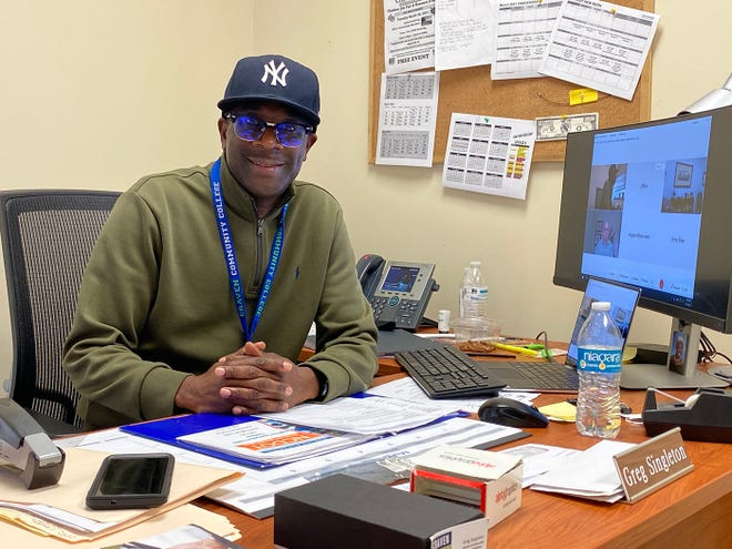 Greg Singleton, present project manager for Craven Pamlico Reentry Council, and its future director, said the council is awaiting overdue funds to help it handle an expected influx when 3,500 inmates are given early release across the state due to COVID-19.