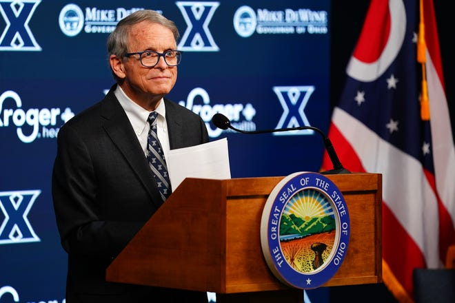 Ohio lawmakers voted Wednesday to override Gov. Mike DeWine's veto of Senate Bill 22, which would grant lawmakers authority over health orders.