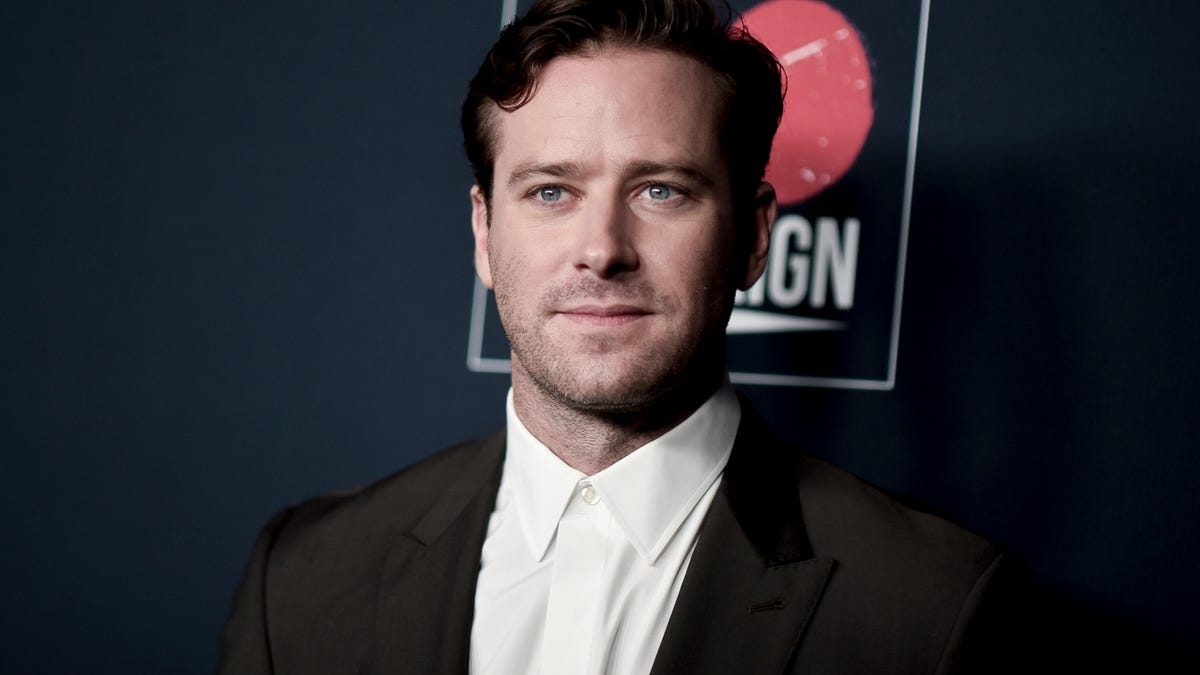 LA police: Armie Hammer under sexual assault investigation 2