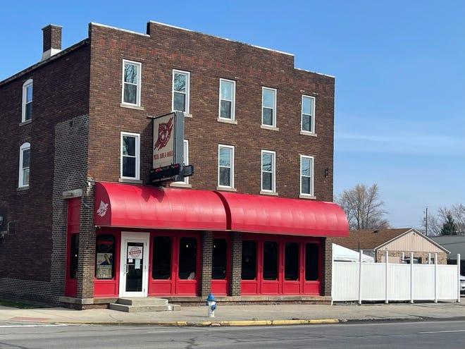 The OK Cafe located on 734 E. Center St.