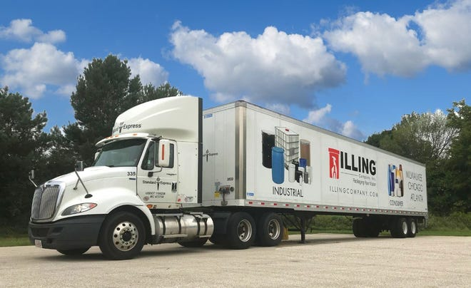 Illing Co. Inc. serves business-to-business and business-to-consumer marketplaces.