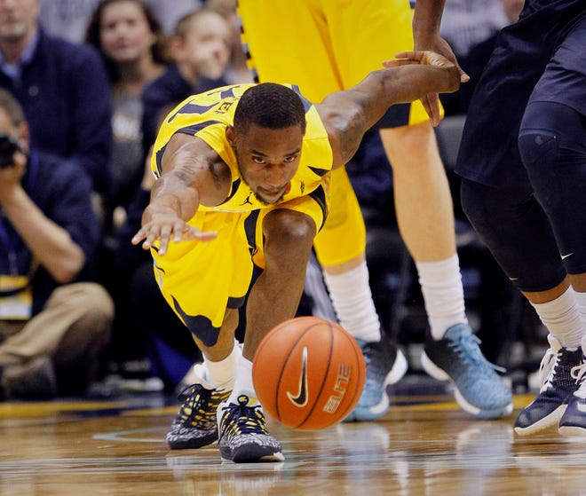Traci Carter played 41 games at Marquette in the 2015-16 and 2016-17 seasons.