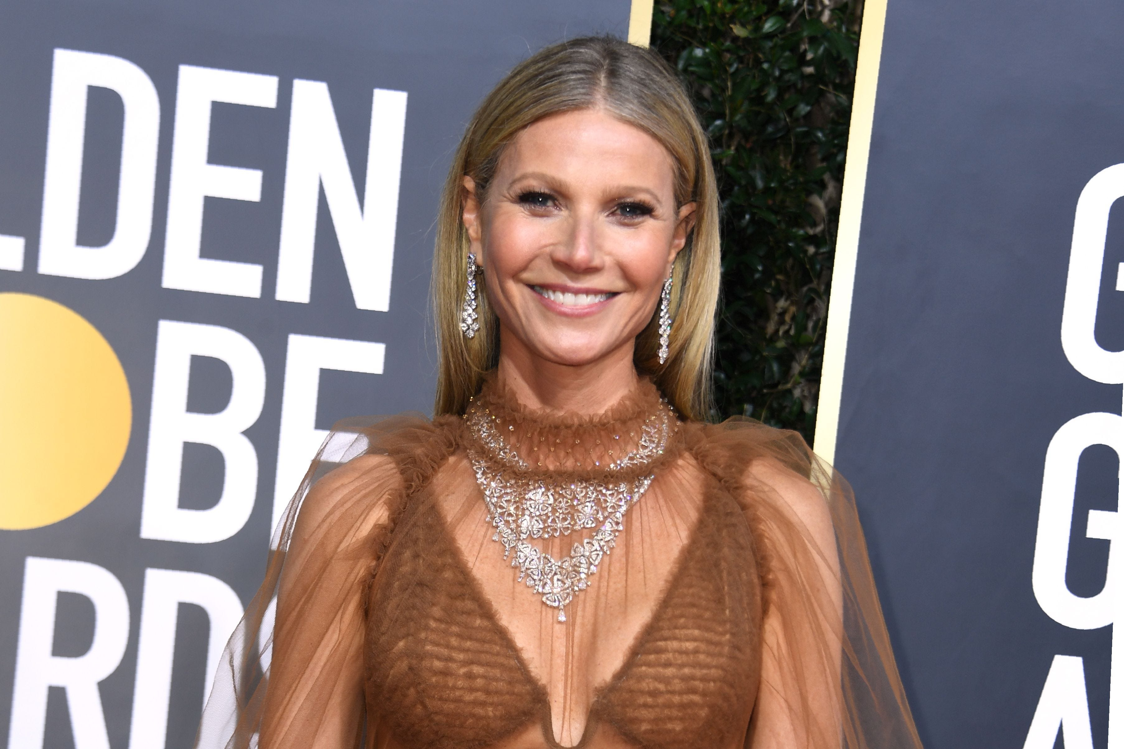 I never would ve wanted to get divorced : Gwyneth Paltrow recalls Chris Martin split
