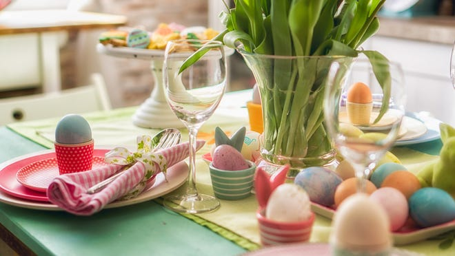 Easter home décor is just a few clicks away.