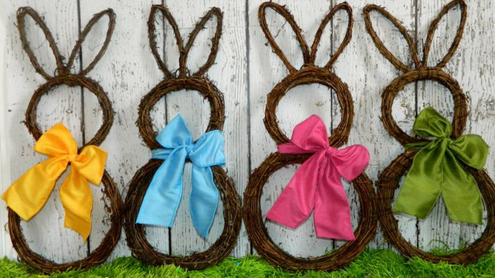 Easter Decorations Shop Spring Ready Home Décor For Easter 2021