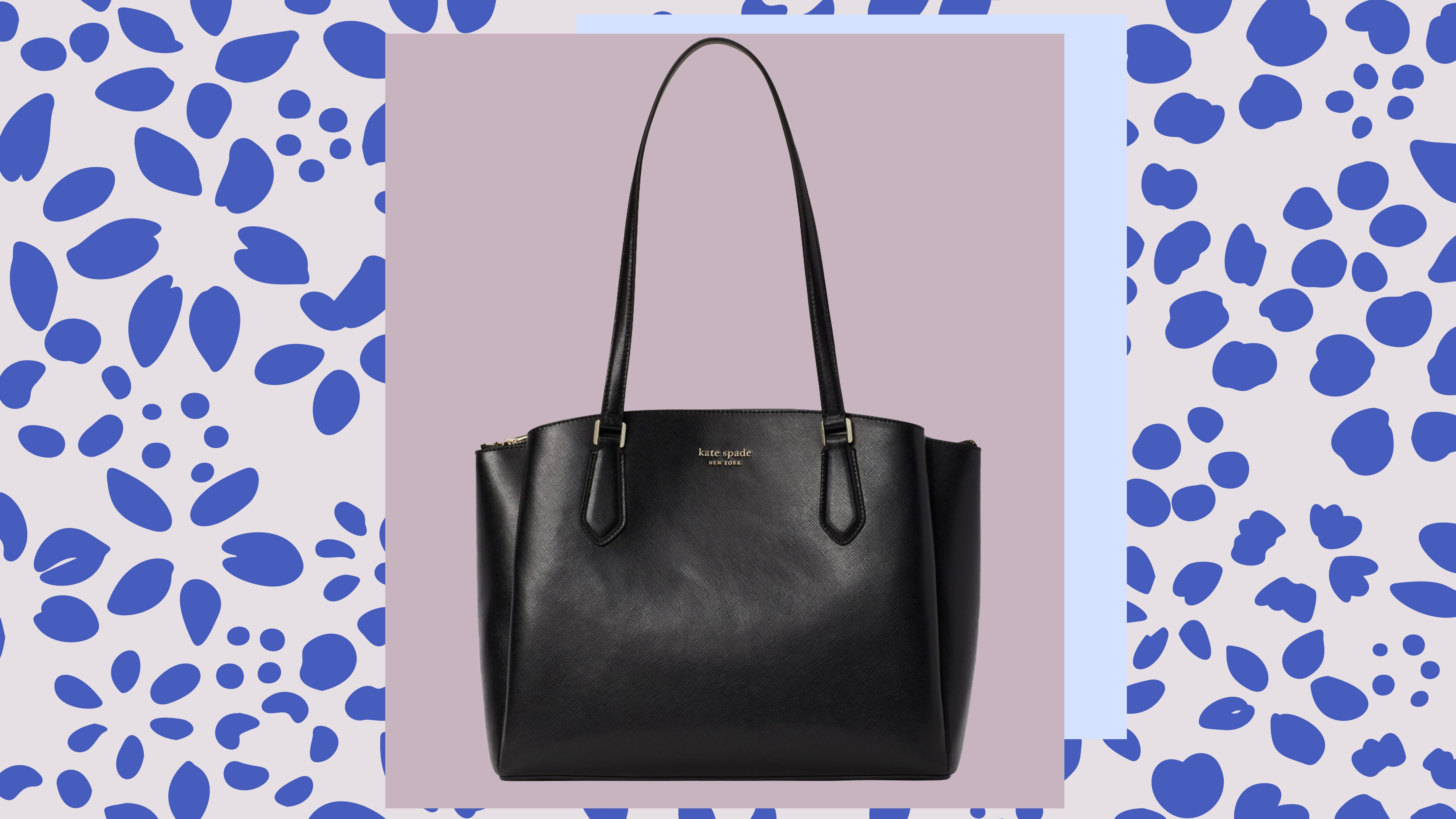 You can get an extra 40% off Kate Spade sale styles right now