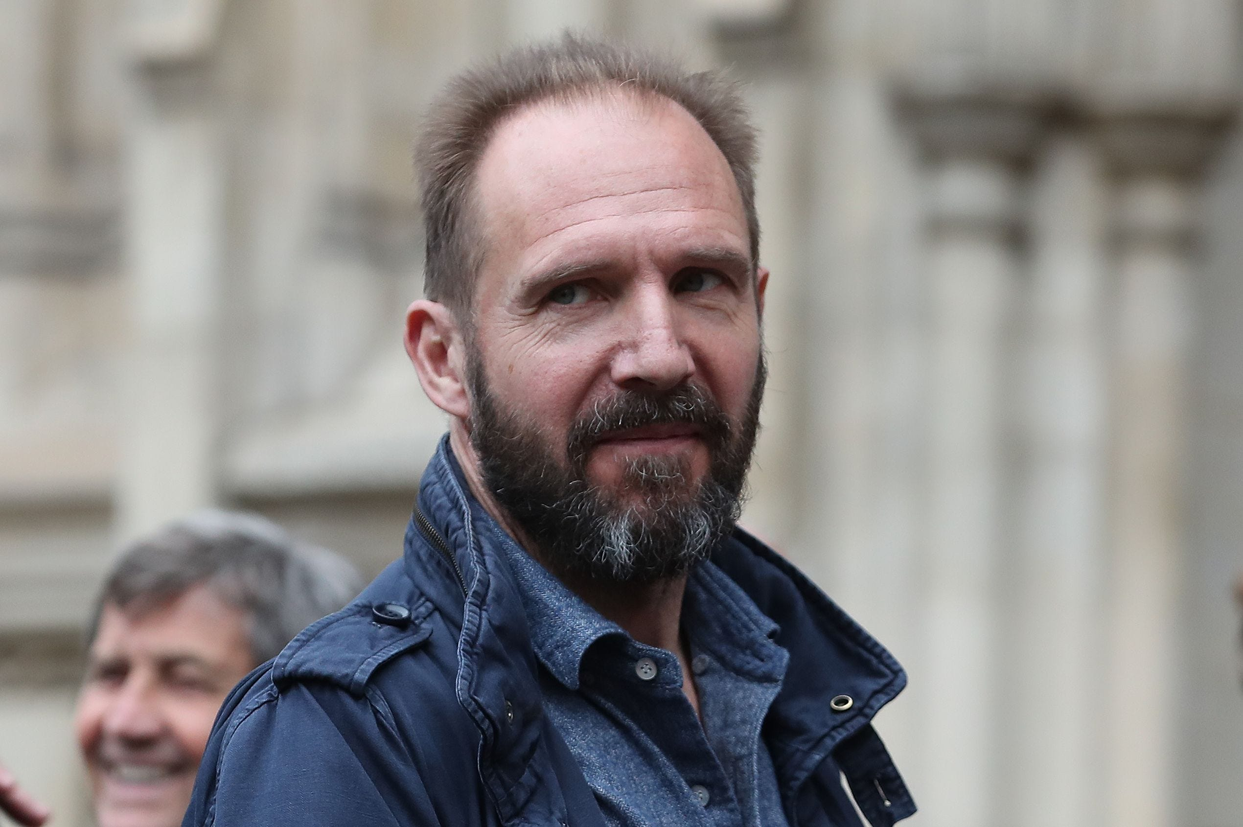 Ralph Fiennes  can t understand the vitriol  toward J.K. Rowling after transphobic comments