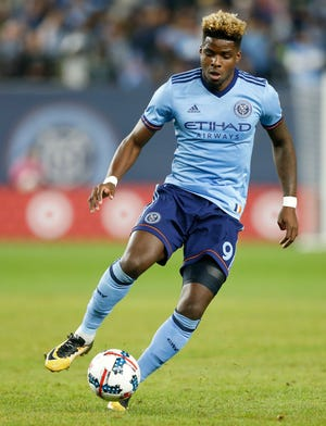 Former New York City FC forward Sean Ugo Okoli signed with USL Championship side Austin Bold in the offseason. He won the USL's MVP in 2016 as a part of FC Cincinnati.