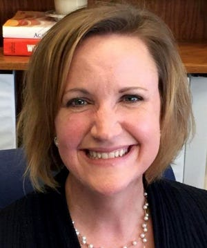 Dr. Melia Franklin has been selected as the new superintendent for the Sturgeon R-V School District.