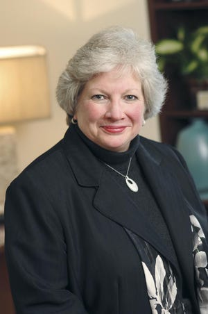 Connie Gallaher, who will begin serving as Ohio Dominican University's 17th president beginning in June.