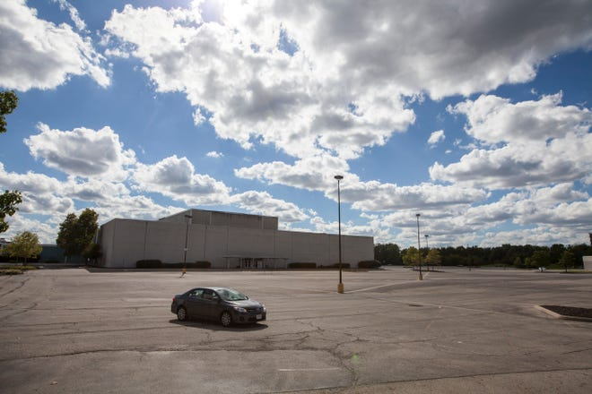 An affiliate of Saraga International Grocery has bought the former Sears store at Eastland Mall.