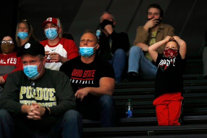 Ohio State fans young and old could hardly believe their eyes seeing the Buckeyes unceremoniously ushered out of the NCAA Tournament by Oral Roberts.