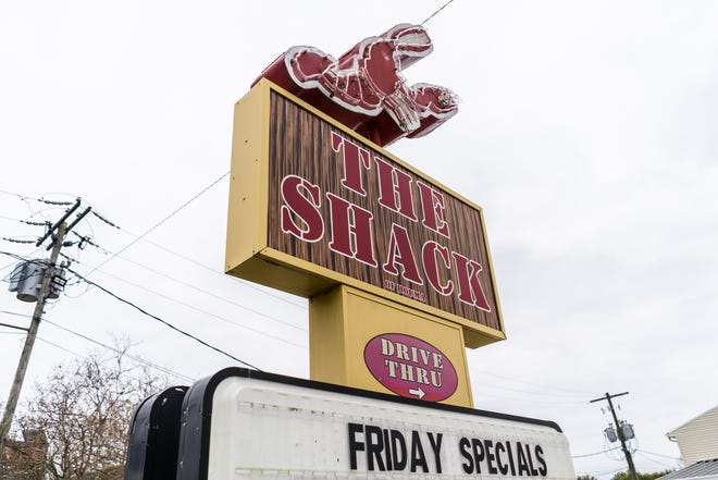 The Shack of Houma, one of the 38 restaurants participating in the Bayou Crawfish Trail through the Houma Area CVB.