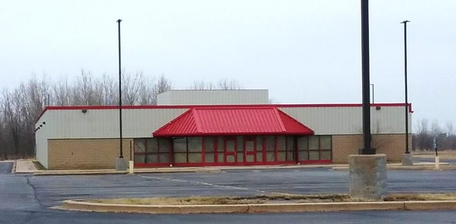 This former Salvation Army store and donation center at 2800 W. Townline Road in Peoria is to become new home for The Henna Guys, an e-commerce hair-dye and beauty-aid business.
