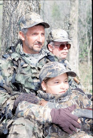 Learn the basics of turkey hunting with MDC's Introduction to Turkey Hunting program Tuesday, March 23 from 6-7:30 p.m. This online class is free and open to ages 11 and up.