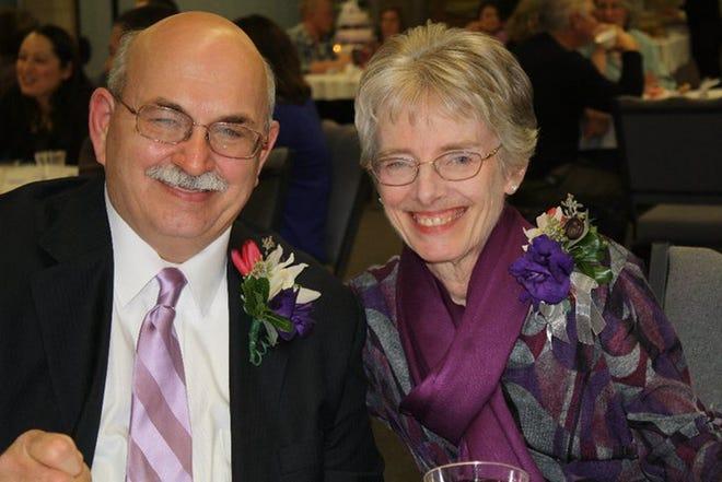 Lindell and Joy Beck