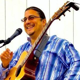 Edgar Cruz will  perform a virtual concert as a fundraiser for the Arcadia Round Barn on Thursday.