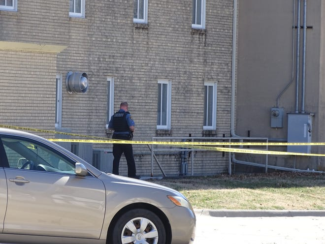 Ottawa police partnered with the FBI's Joint Terrorism Task Force (JTTF) to search Ottawa University's campus after a small, homemade explosive was discovered on school grounds.