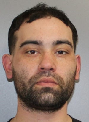Richard Mason is facing several charges in Weymouth.