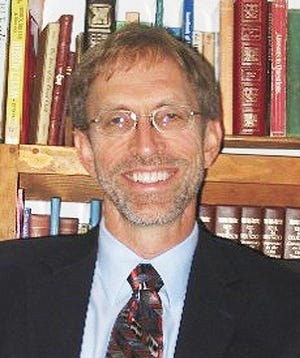 Rev. Shayne Looper