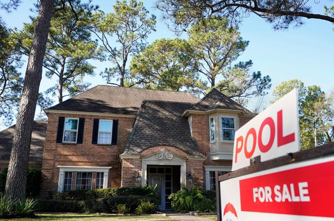 A seller's market continued to buoy residential real estate sales on the Seacoast in February.