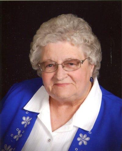 Obituaries in Greenburg, KS   Kiowa County Signal