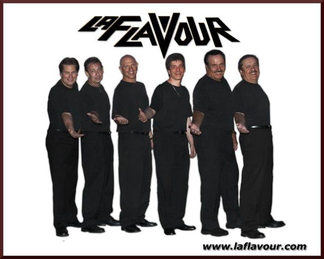 LaFlavour