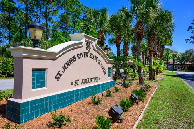St. Johns State College's St. Augustine campus is off State Road 16. The school, which was founded in 1958, also has campuses in Palatka and Orange Park.