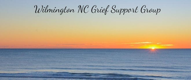 Wilmington NC Grief Support Group meets every Thursday.
