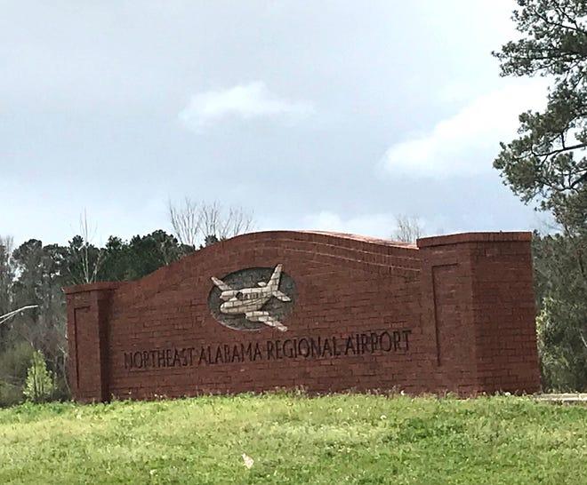 Northeast Alabama Regional Airport
