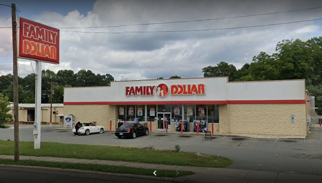 Several Family Dollar locations are going through renovations to merge with Dollar Tree, offering merchandise from both brands under one roof.