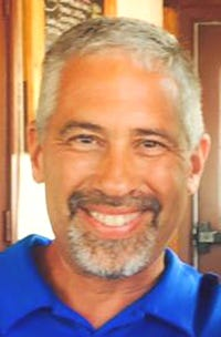 Mike Banrabi