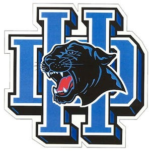 Hilliard Darby Panthers