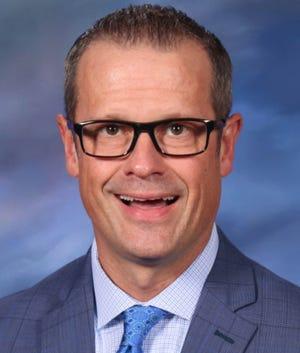 Jeffrey Fleig