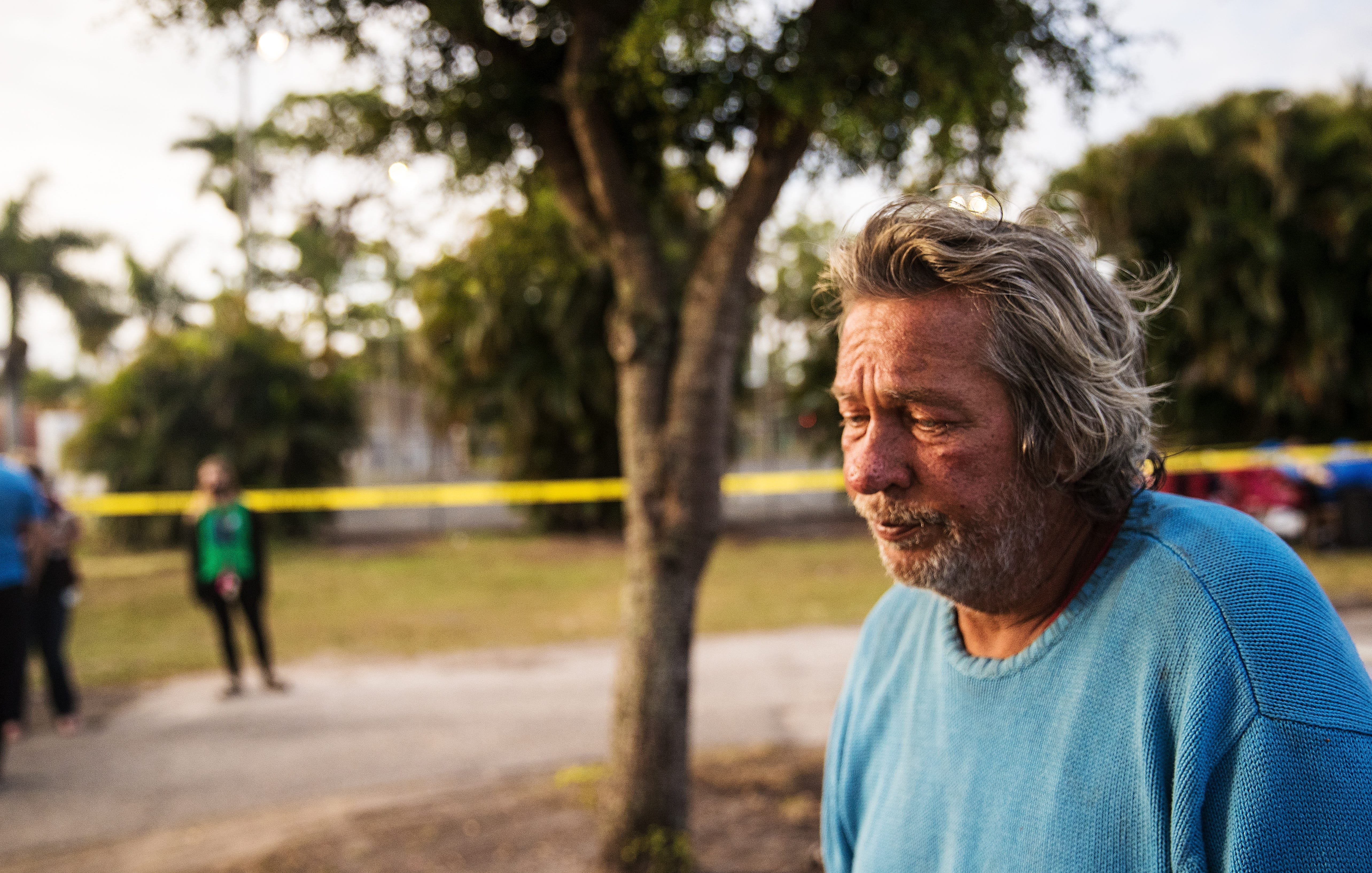 Fort Myers park cleared of overnight stays by homeless; 'We can't arrest our way out of this problem' 4