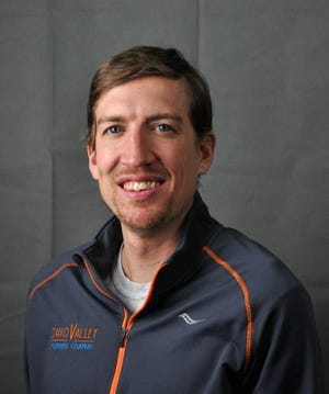Michael Owen will become the new men's and women's cross country coach when Hocking College adds the sport to its athletics program.