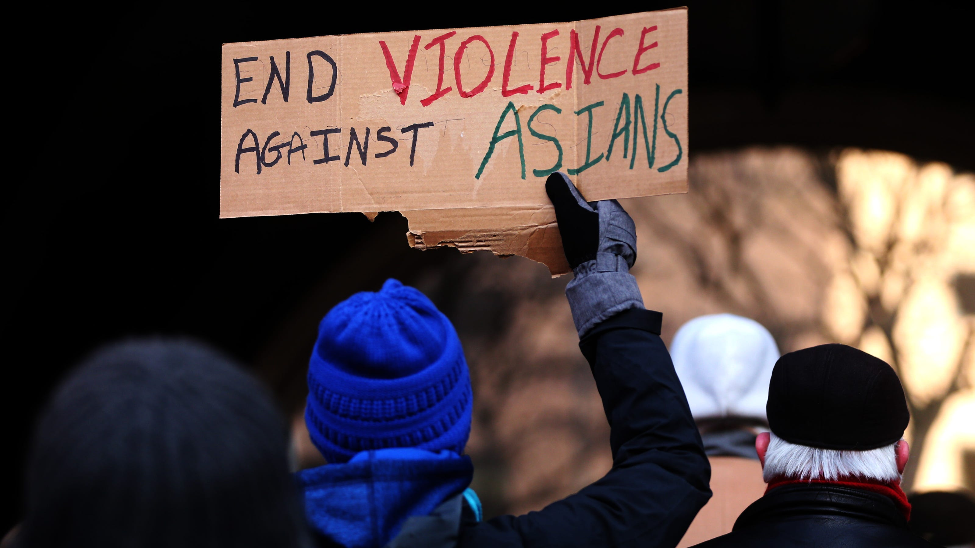 www.courier-journal.com: Kentucky Asian Americans urged to be cautious as violence and hate speech mounts