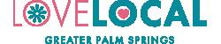 Greater Palm Springs Logo