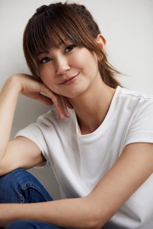 "Kimiko Glenn has starred in ""Orange is the New Black,"" ""Spider-Man: Into the Spider-Verse,"" ""BoJack Horseman,"" ""Waitress"" on Broadway and now ""Baby Shark's Big Show!"""